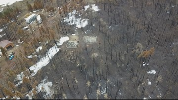 'Recipes for disaster': 2.9 million Coloradans now live in wildfire danger zones
