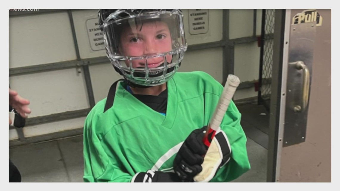 Meet Jack, this year's Corey Rose Wishes and Heroes Benefit Concert wish kid
