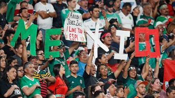 Mexico vs. Colombia soccer match set for Empower Field in May