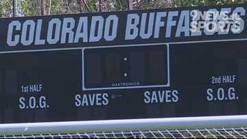 CU women's soccer team will be World Cup bound this summer