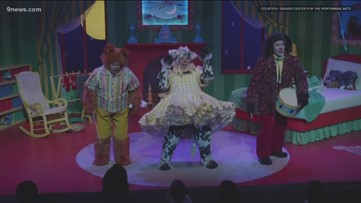 'Goodnight Moon' comes to life at Denver Center for Performing Arts