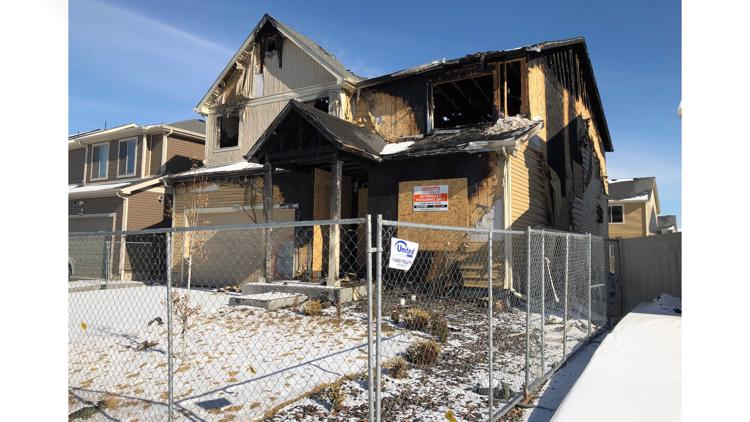 2 teens to be charged as adults in Green Valley Ranch arson that killed 5