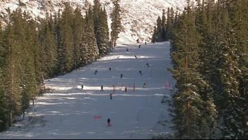 Arapahoe Basin opens Friday; Keystone Resort to open Saturday