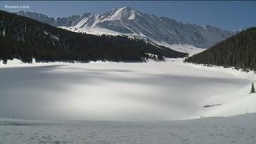 Colorado starts 2020 with abundant mountain snow moisture