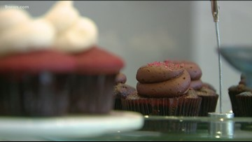 The Feed: Happy Bakeshop in Denver has cupcakes down to a science