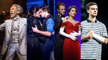 'Hadestown,' 'Moulin Rouge' lead Denver Center's 2020/21 Broadway lineup