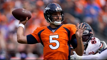 RECAP | Denver Broncos vs. Chicago Bears