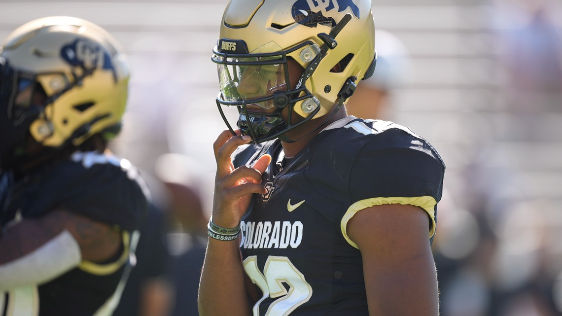 Time to turn the page on the Buffs' ugly non-conference finale