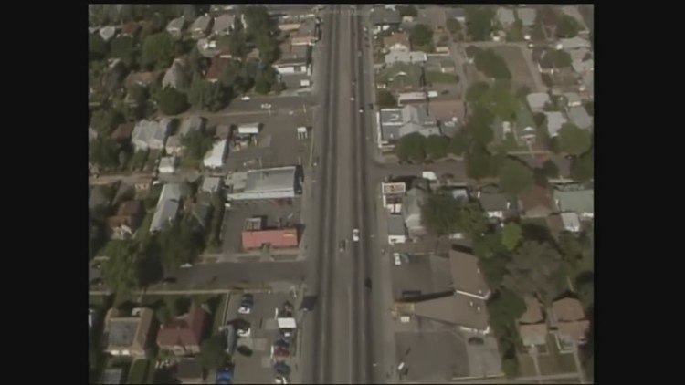 9NEWS' 1994 documentary on Colfax Avenue