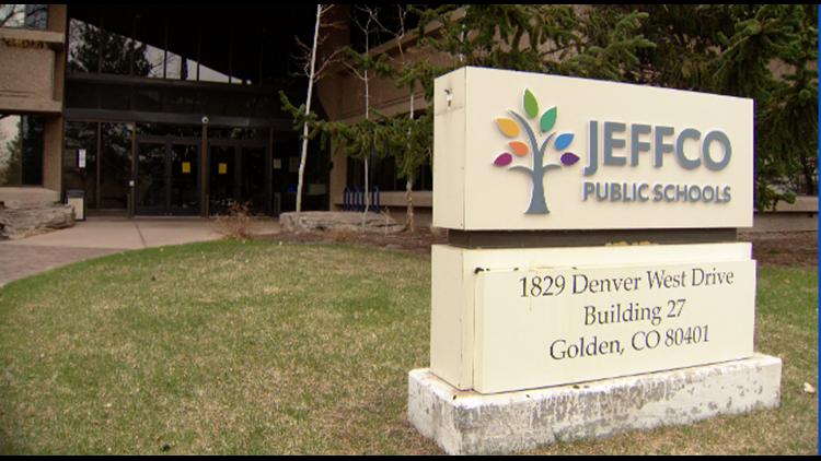 Algunos padres en Jeffco se oponen a exigir máscaras en la escuela para los estudiantes no vacunados