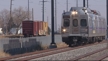 All 66 RTD commuter train cars to be sent for out-of-state repairs after crack found