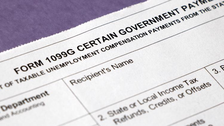 Q&A: Questions about unemployment money and taxes — answered