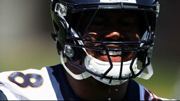 Broncos roster preview: Can Miller and Chubb reach a combined 30 sacks?