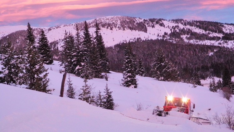 U.S. Forest Service proposes increasing fees at Vail Pass Winter Recreation Area