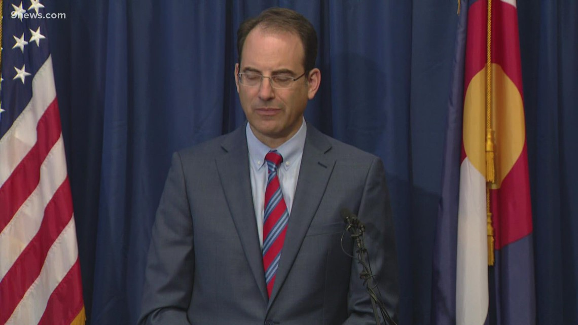 Full news conference: Colorado AG issues scathing report on Aurora PD's policing
