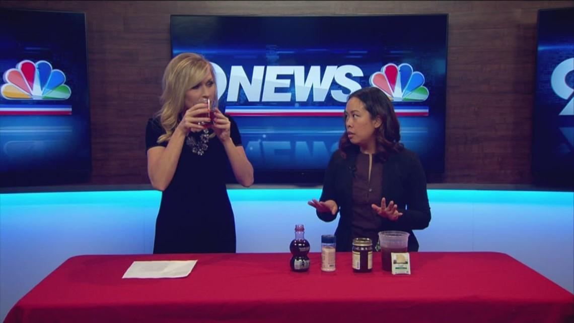Healthy alternatives to sugary sports drinks