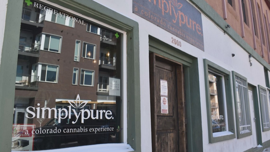 Business Brief: Dispensary  owner discusses changes in the cannabis industry