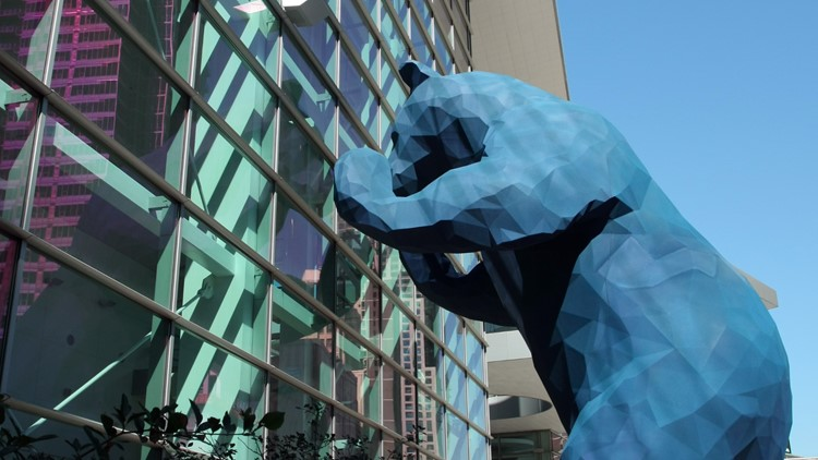 Colorado Convention Center kicks off 1st major event since pandemic began