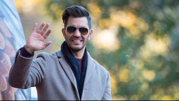 Andy Grammer announces intimate Colorado concert