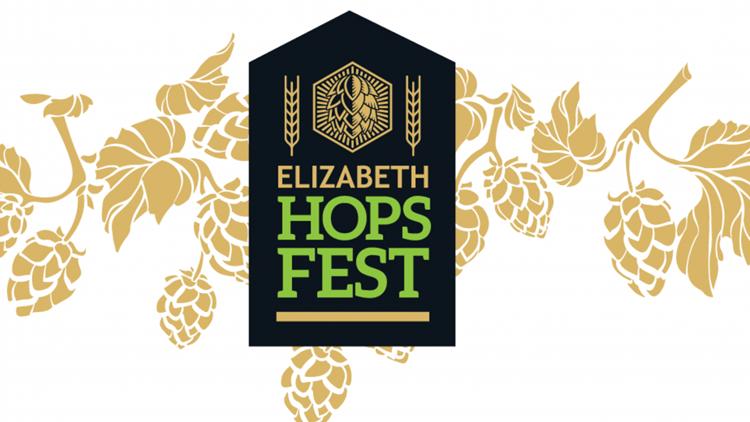 Elizabeth Hops Fest 2019