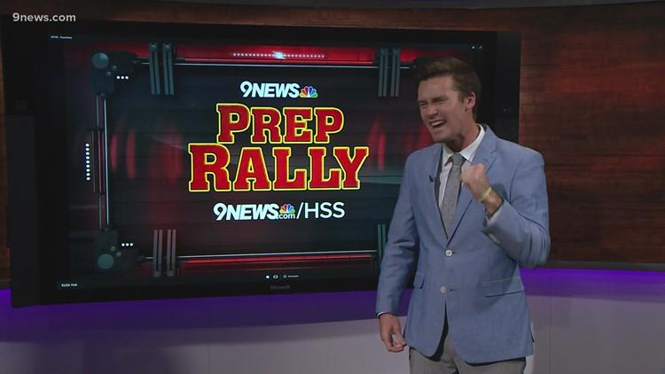 Prep Rally Honor Roll (10/5/21)
