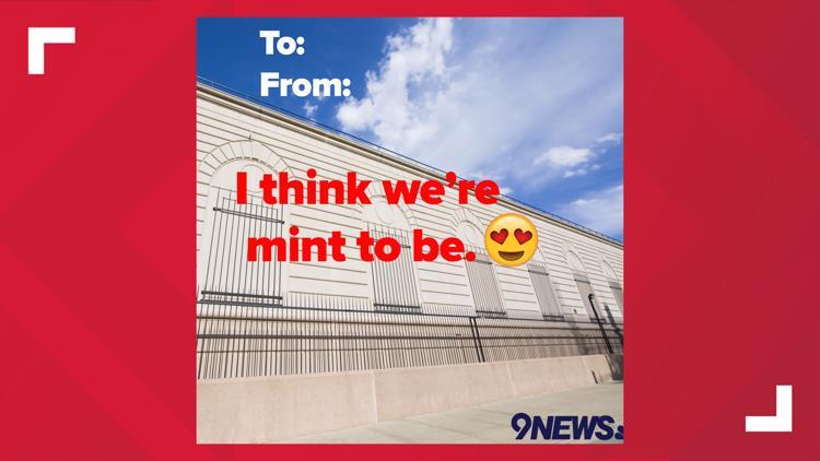 Mint Valentine