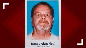 Colorado man arrested in girl's 1973 killing in California