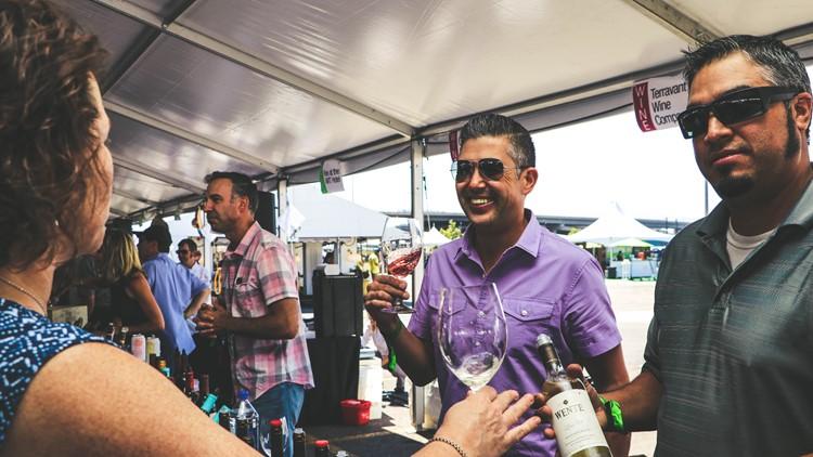 Denver Food + Wine Festival