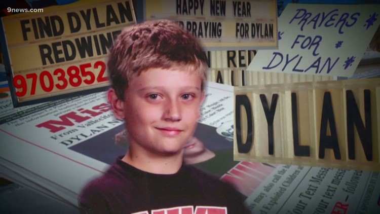 Judge declares mistrial in murder case of 13-year-old Dylan Redwine
