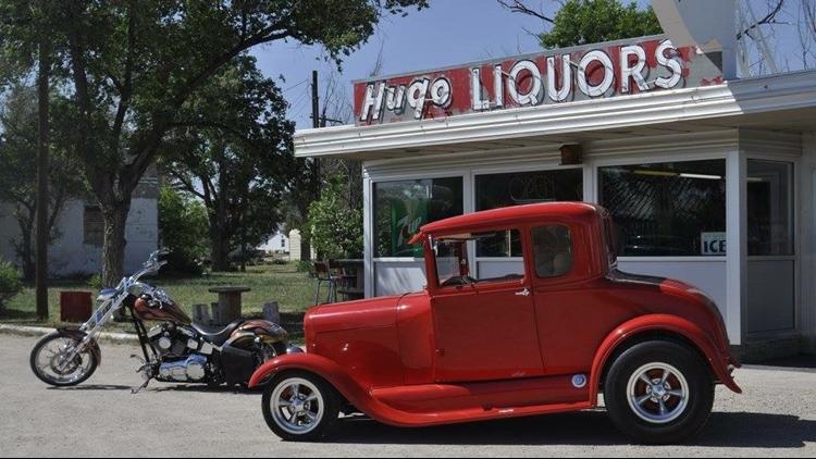 Julia Boger, Hugo Motor Days