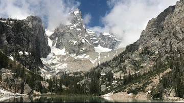 The insider's guide to Grand Teton National Park
