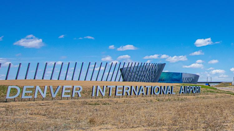 Peña Boulevard improvement project reaches big milestone