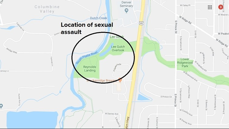 south platte trail sex assault