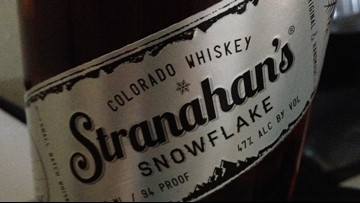 Stranahan's 2019 'Snowflake' release set for Saturday
