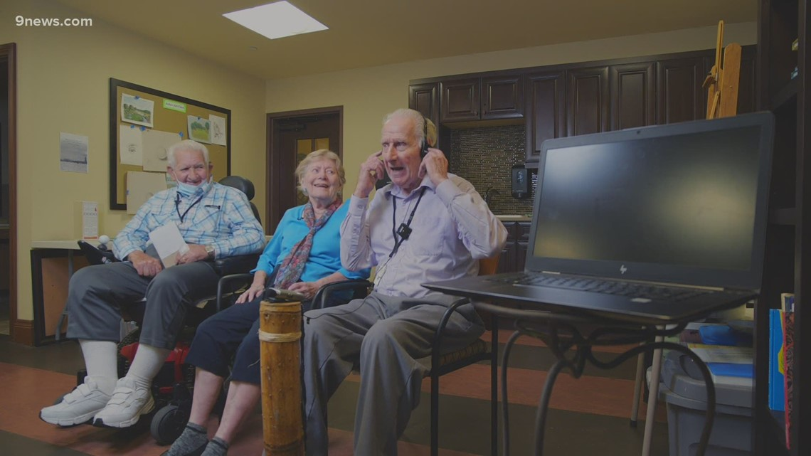 'If you can't laugh, you're in big trouble': 3 seniors share pandemic perspective