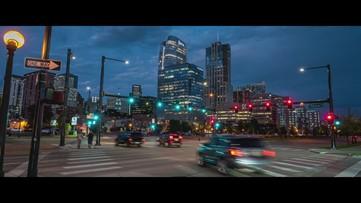 Timelapse: Scenes from Denver, Colorado