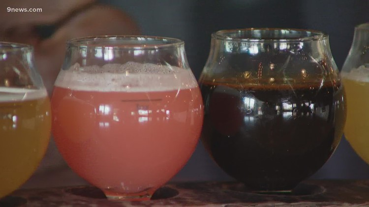 Brewery in Greeley makes a  new spicy beer