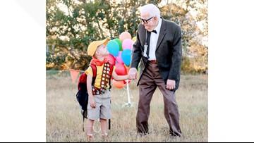 Greeley photographer creates magical 'Up,' unicorn photo shoots for kids'  birthdays