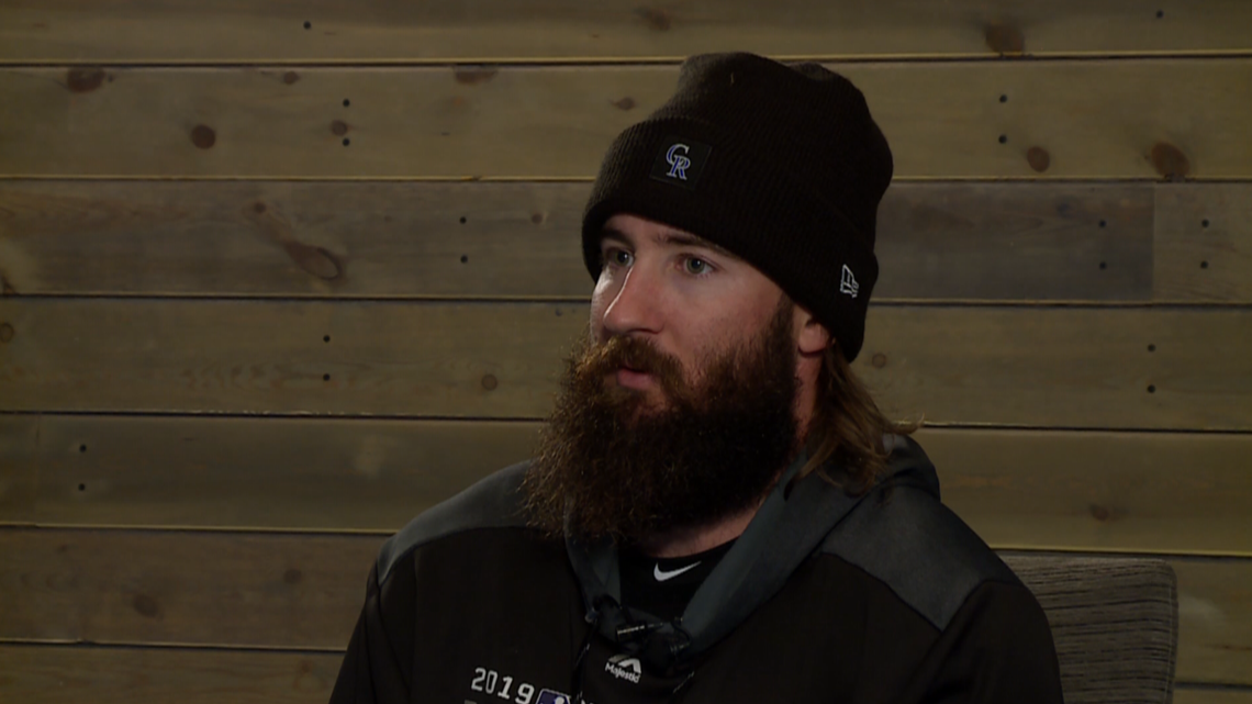 Charlie Blackmon believes this is the best team he's been on