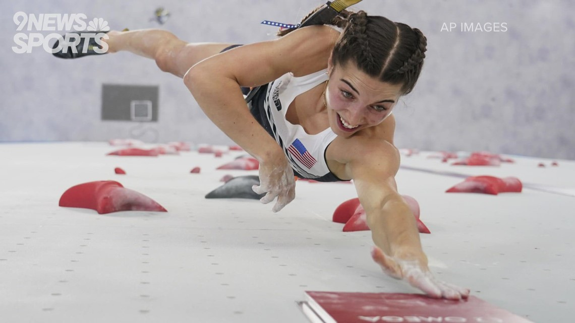 Athletes with Colorado high school roots shine in Tokyo Olympics