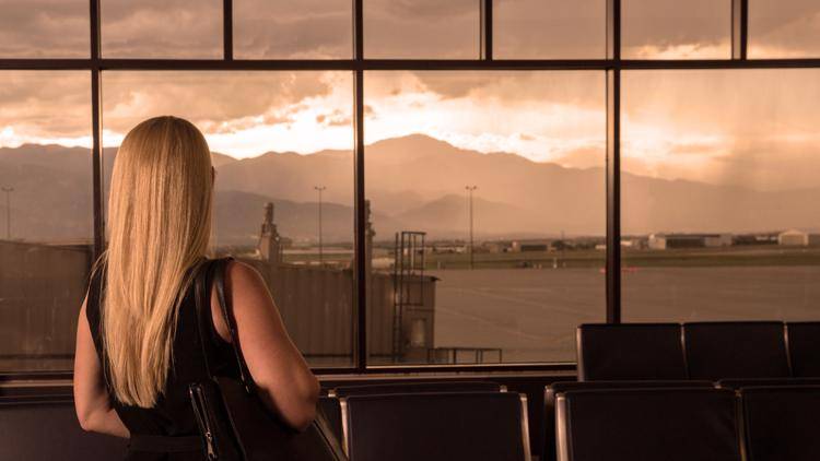 Colorado Springs Airport purchases land for future expansion