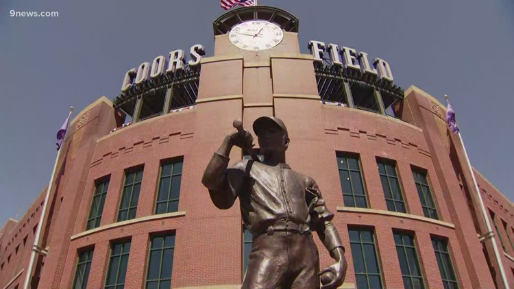 MLB move All Star game to Colorado