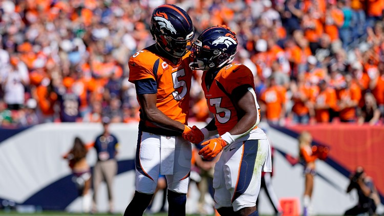 Broncos dominate Jets for 26-0 win in home opener