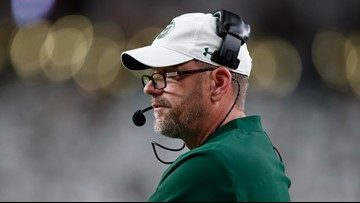 Mike Bobo out as Colorado State football coach