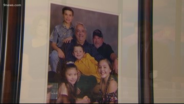 More than 20 foster kids have come through this Colorado couple's home