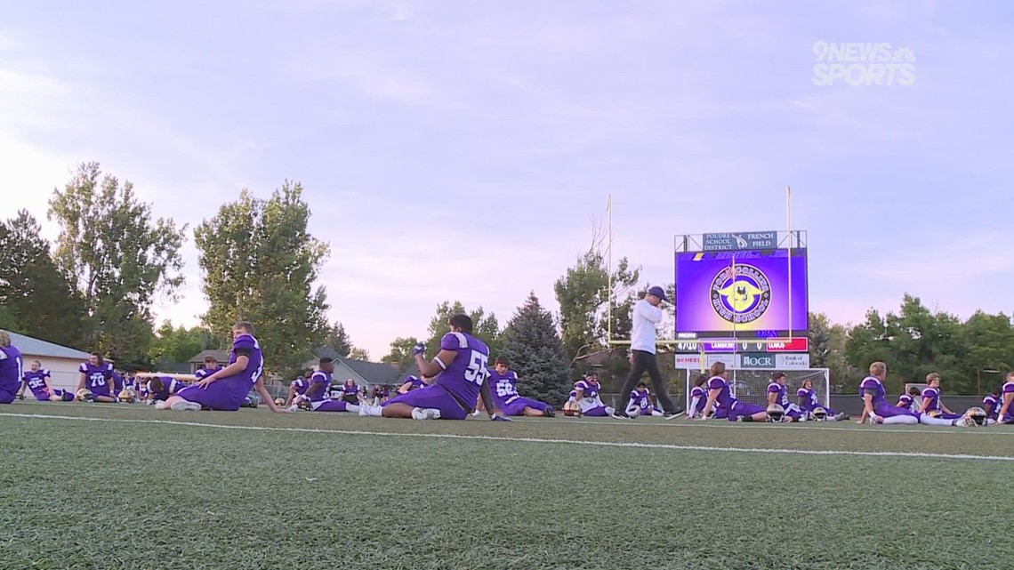 Rocky Mountain beats Fort Collins in epic fashion to win 9Preps Game of the Week