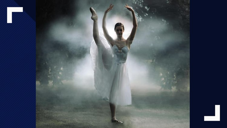 Colorado Ballet Academy presents Giselle