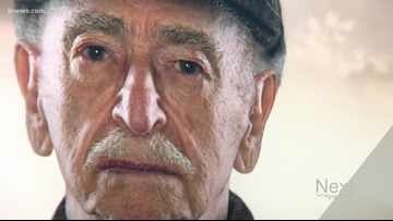 Holocaust survivors honored at photography exhibit at Mizel Museum