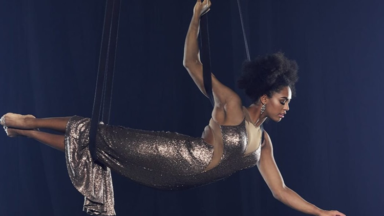 Cirque Éloize Denver Center