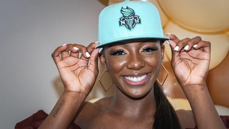 Michaela Onyenwere makes Colorado history for WNBA